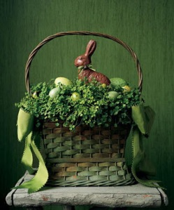 Easter Basket (2)