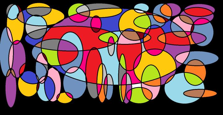 κύκλοι των χρωμάτων